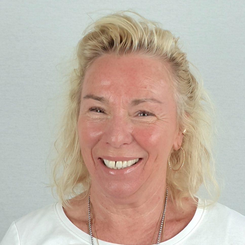 Marina Gardini - Paartherapie Odendahl & Kollegen