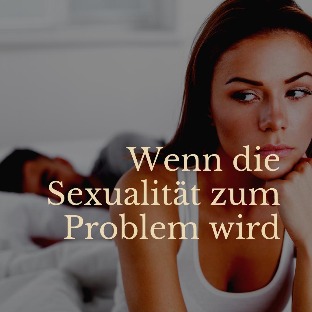 sexualität-problem